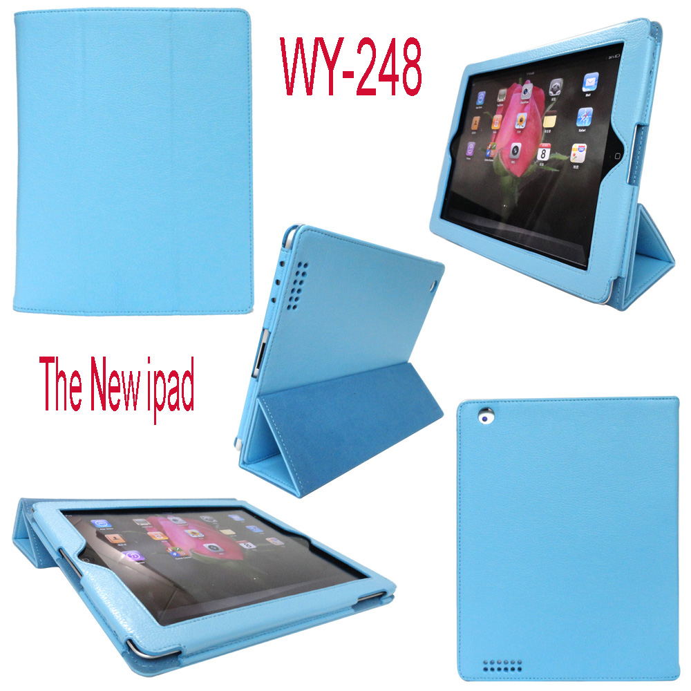multi-function case  for The new ipad