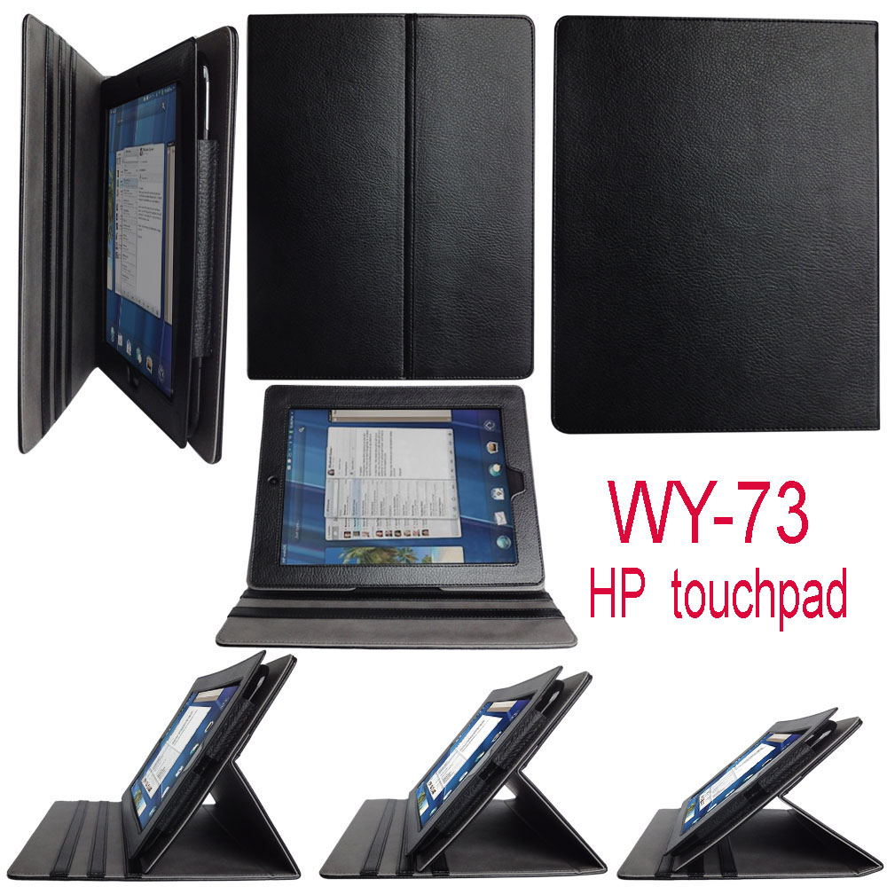 HP Touch pad 新款式