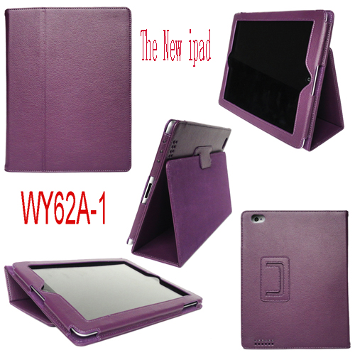 Popular case for The New iPad